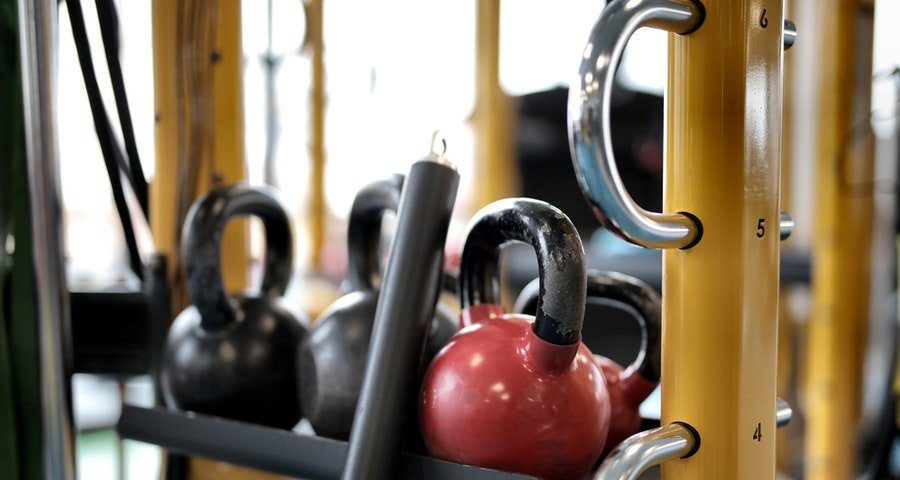 Yes4All Kettlebell Review main